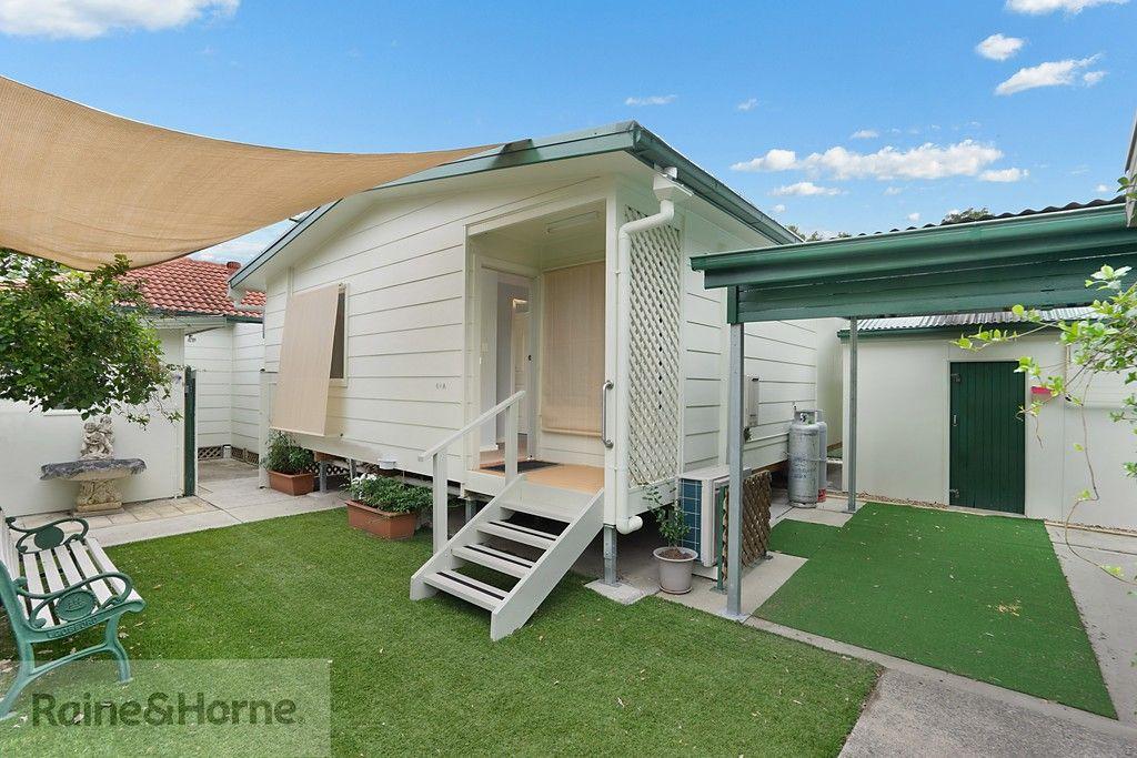 Cabin 40 Bangalow Street, Ettalong Beach NSW 2257, Image 0