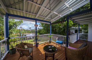Picture of 61 Dundas Street, Granville QLD 4650