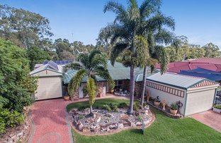 Picture of 3 Pentland Close, Birkdale QLD 4159
