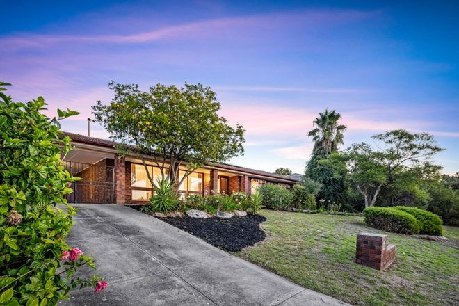 Picture of 4 Rangeview Road, HAPPY VALLEY SA 5159