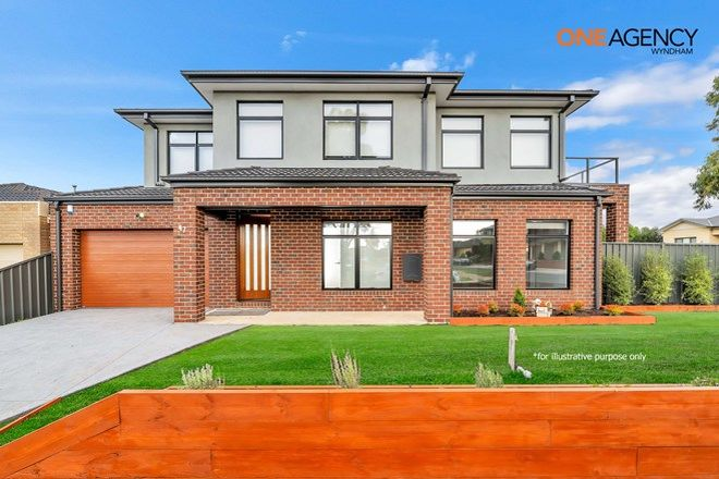 Picture of 47 Starling Avenue, TARNEIT VIC 3029