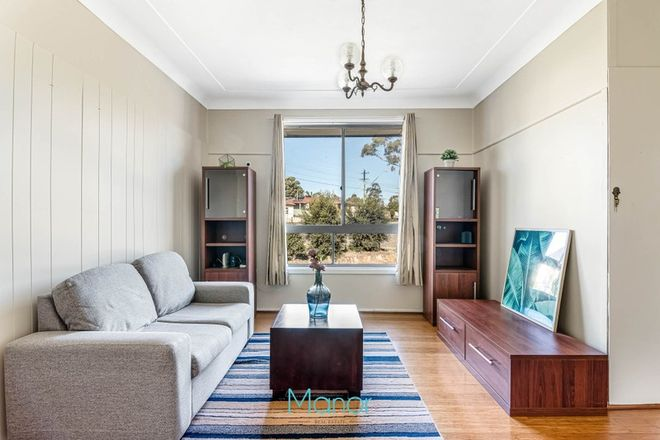 Picture of 18 & 18a Johnson Avenue, SEVEN HILLS NSW 2147