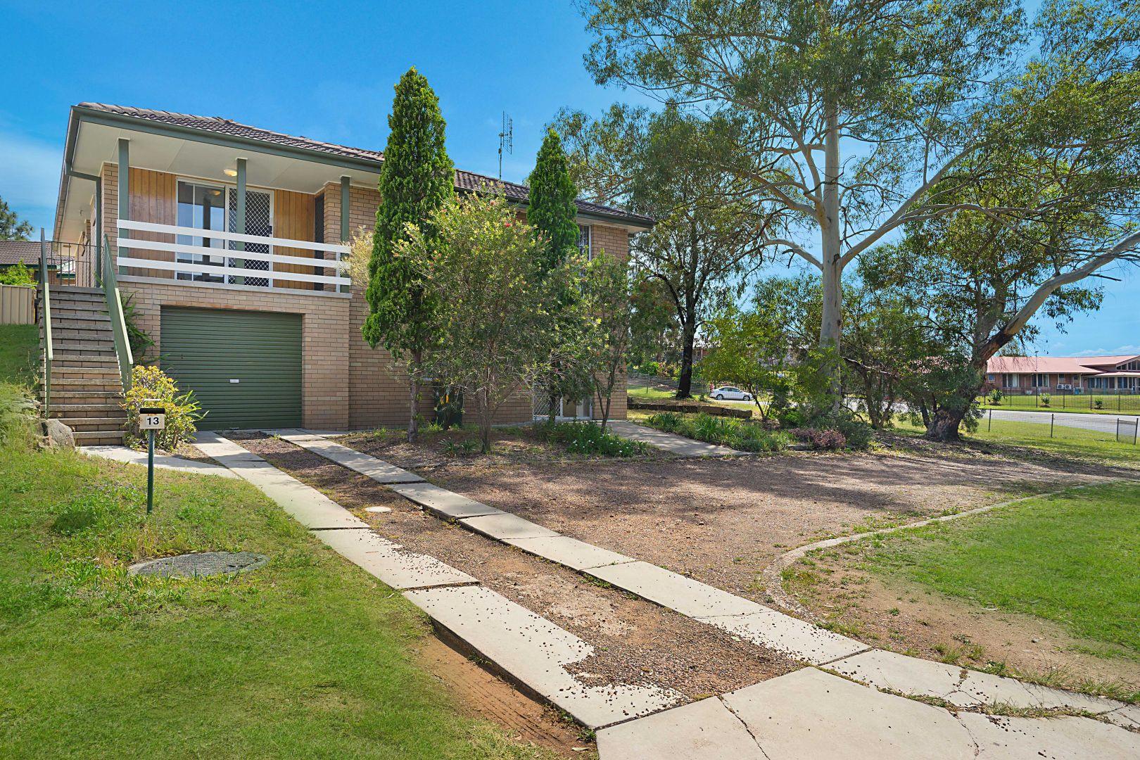 13 Gibson Close, Singleton Heights NSW 2330