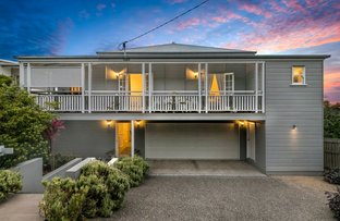 Picture of 32 Burns Road, Toowong QLD 4066
