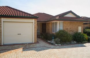 8/31 Third Avenue, Kelmscott WA 6111