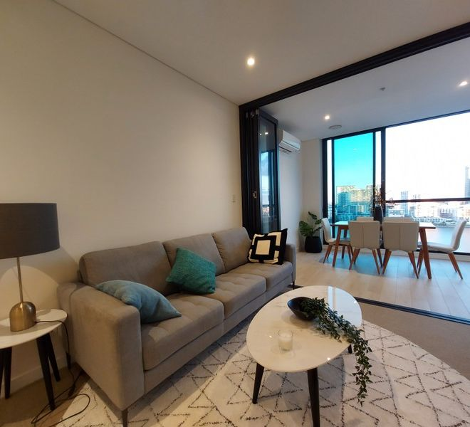 Picture of 1207/17 Wentworth Place, Wentworth Point