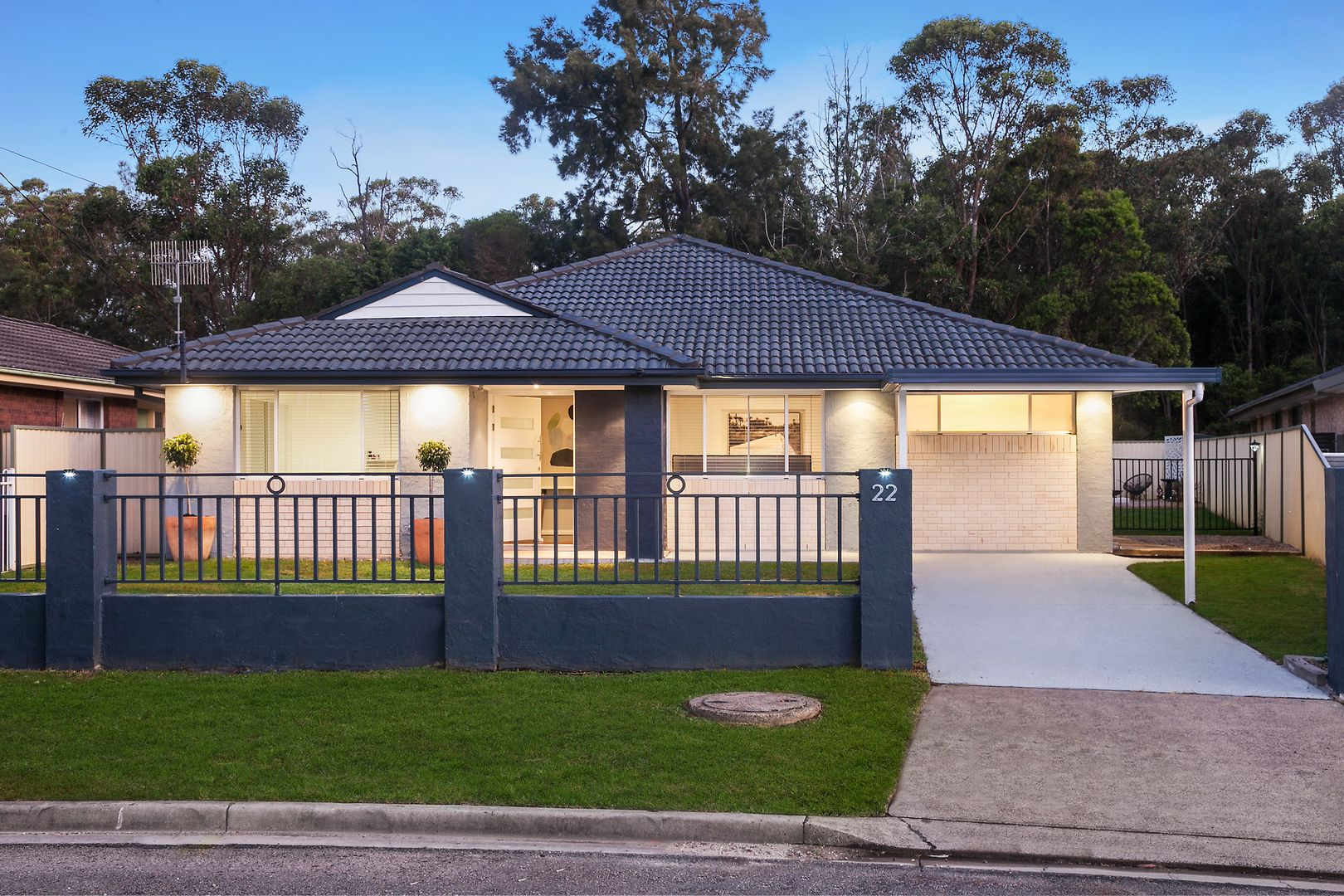 22 Sovereign Crescent, Chittaway Bay NSW 2261, Image 0