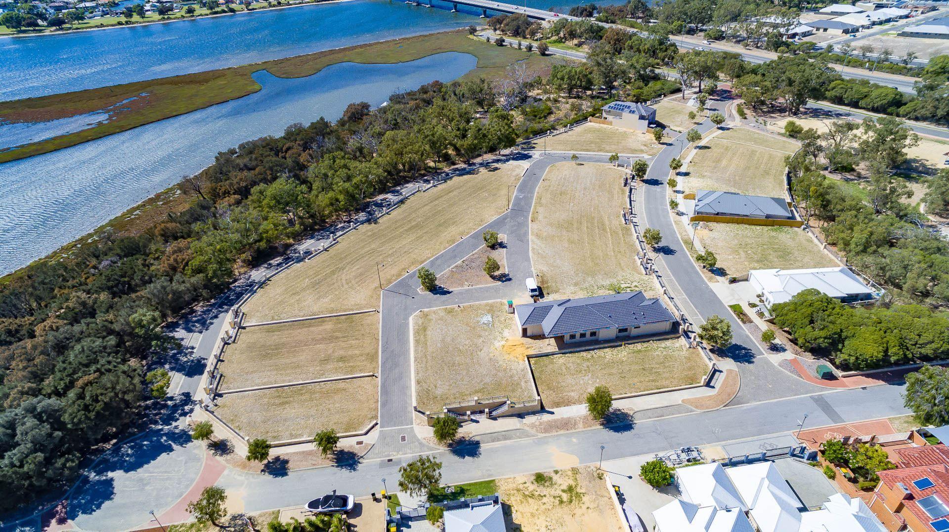 Lot 118 Wedgetail Retreat, Halls Head WA 6210, Image 1