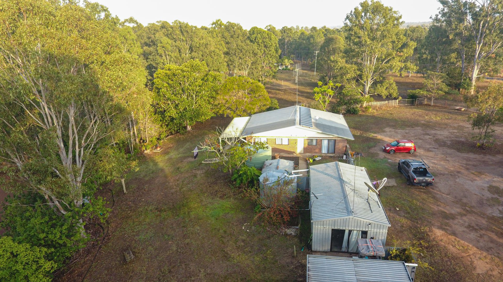 127 Walkers Road, South Bingera QLD 4670, Image 0