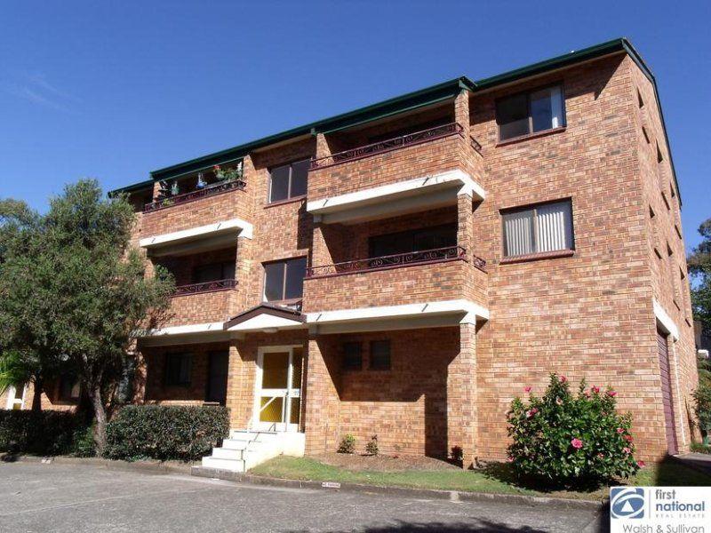 6/321 Windsor Road, Baulkham Hills NSW 2153, Image 0