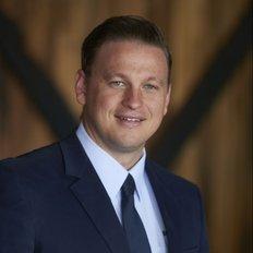 Sean Reidy, Sales representative