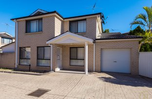 Picture of 3/87 Camden Street, Fairfield Heights NSW 2165