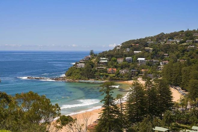 Picture of 39 Sunrise Road, PALM BEACH NSW 2108