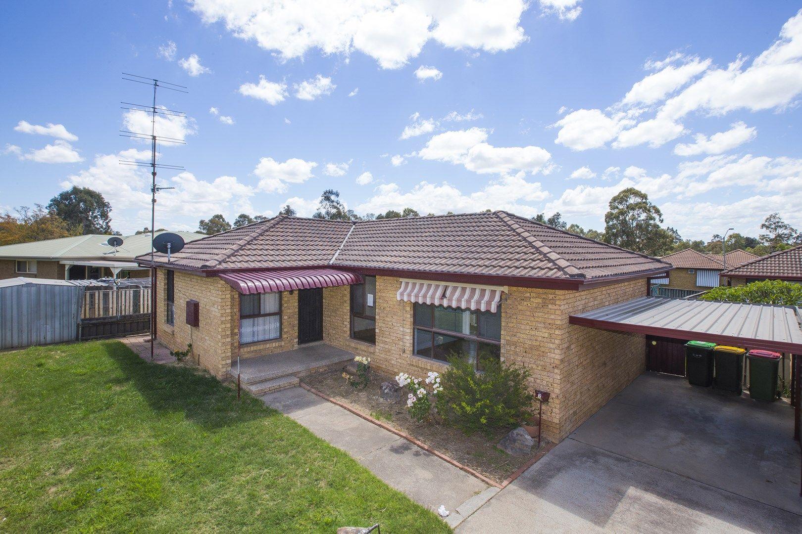 7 Fontana Way, Singleton NSW 2330, Image 0