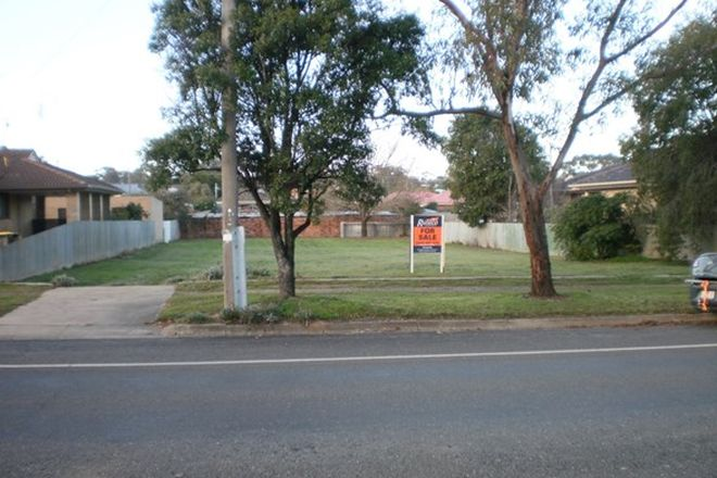 Picture of 20 Silvermines Road, ST ARNAUD VIC 3478