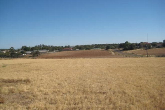 Picture of Lot 4 Casey Road, PORT BROUGHTON SA 5522