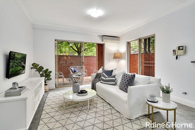 Picture of 4/1 Bowen Street, CHATSWOOD NSW 2067