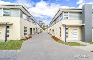 Picture of Units/110-112 Canberra Street, Oxley Park NSW 2760