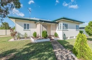 Picture of 36 Alamein Street, Svensson Heights QLD 4670