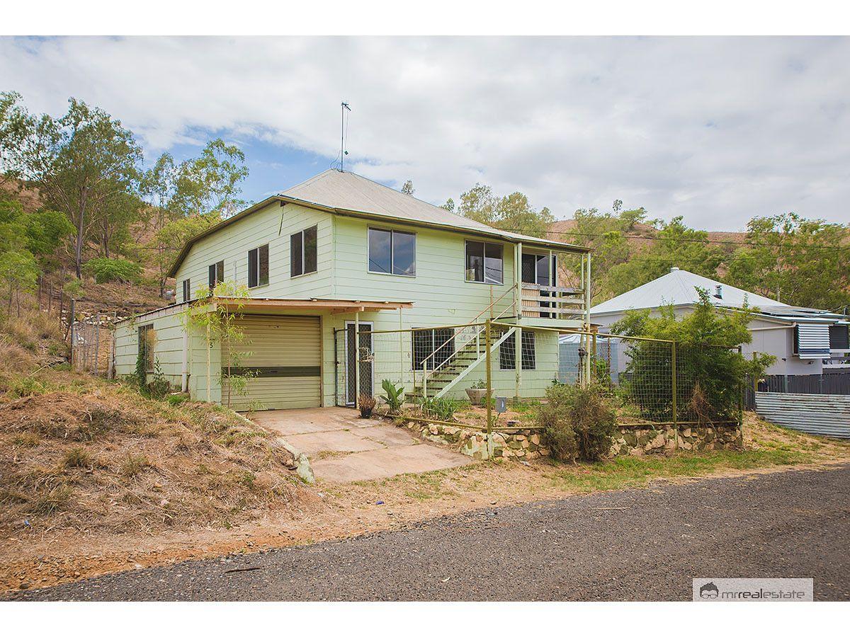 3 Cork Lane, Mount Morgan QLD 4714, Image 0