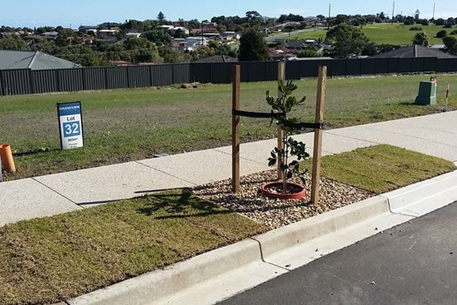 Picture of Lot 32 Serenity Rise, PORT NOARLUNGA SA 5167