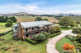 Picture of 156 Ryries Road, Newlyn VIC 3364