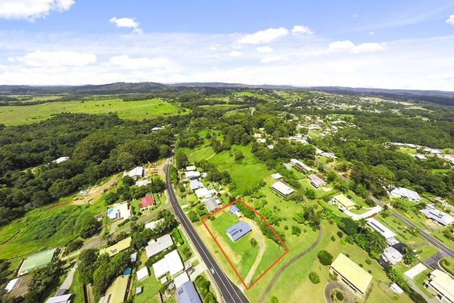 Picture of 72 McKenzie Road, WOOMBYE QLD 4559