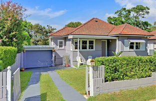 Picture of 66 Moss Street, West Ryde NSW 2114