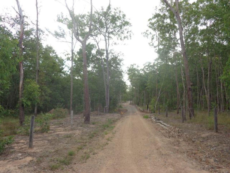 Lot 1 & 2 Mungar Road, Antigua QLD 4650, Image 2