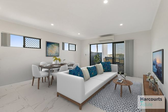Picture of 7/31 Duffy Street, ZILLMERE QLD 4034