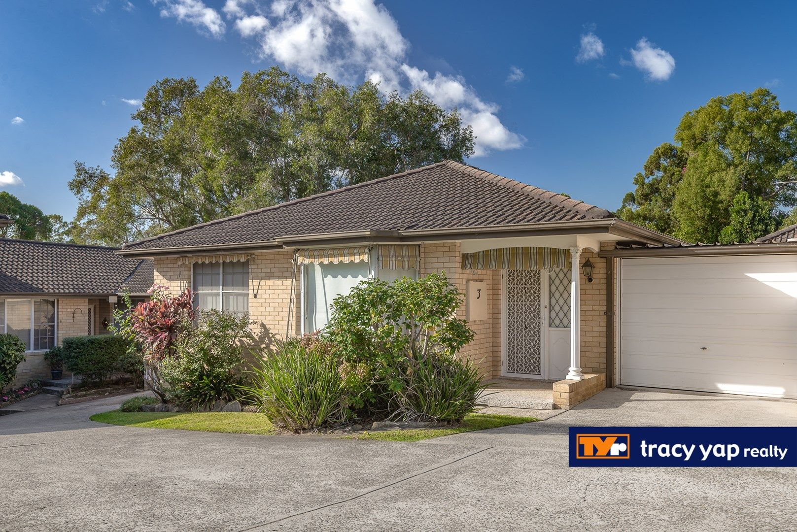 3/6 Lovell Road, Eastwood NSW 2122, Image 0