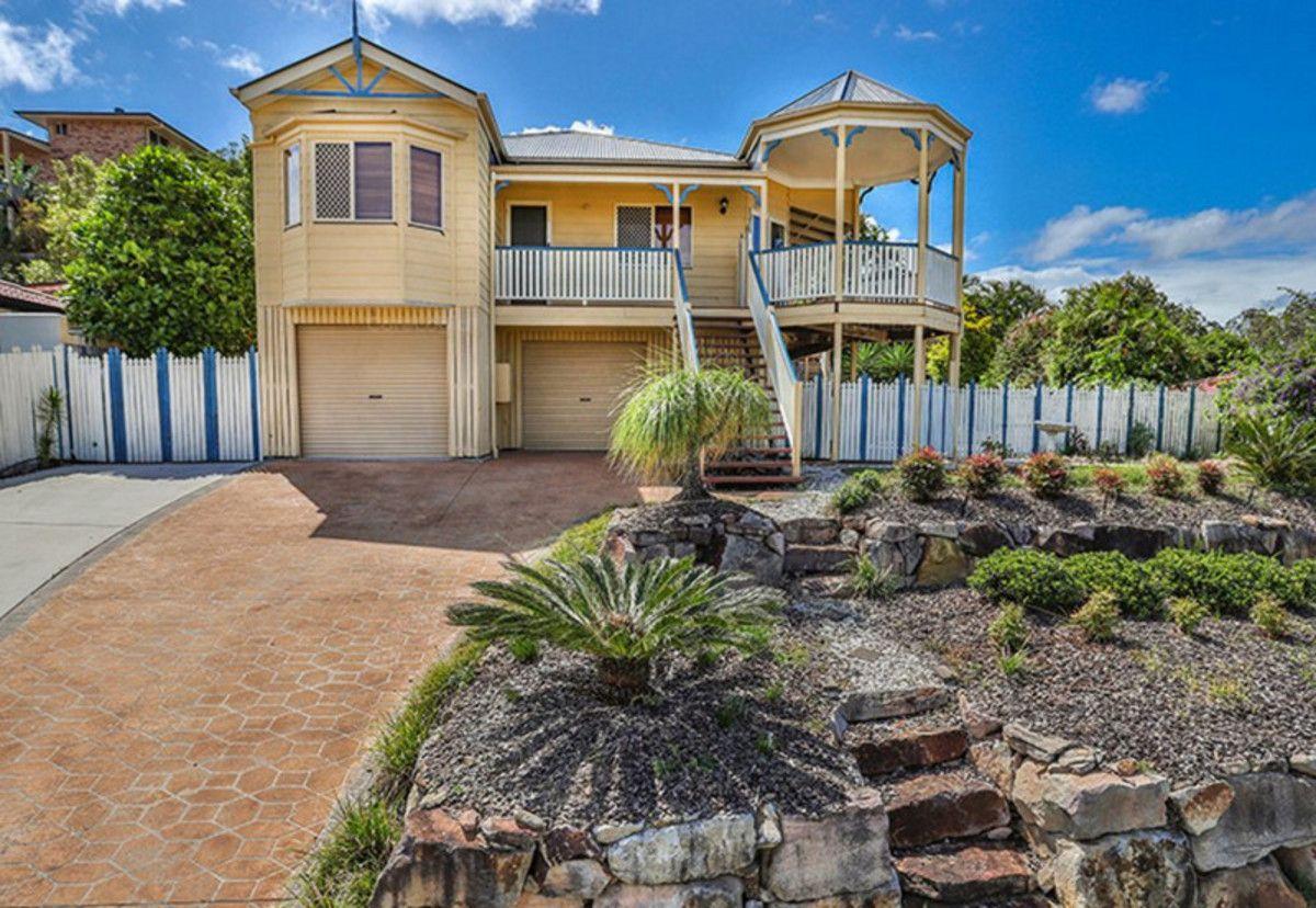 112 Saraband Drive, Eatons Hill QLD 4037, Image 1