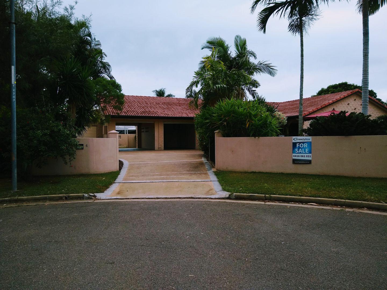 4 Bela Court, Aitkenvale QLD 4814, Image 0