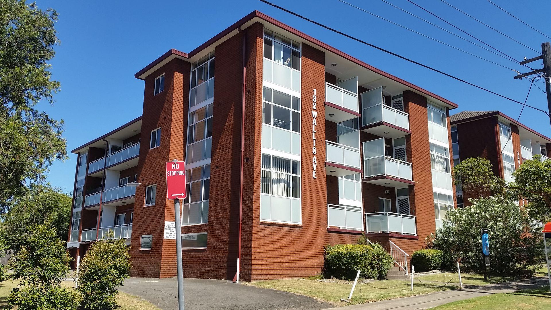 21/132 Wallis Avenue, Strathfield NSW 2135, Image 2