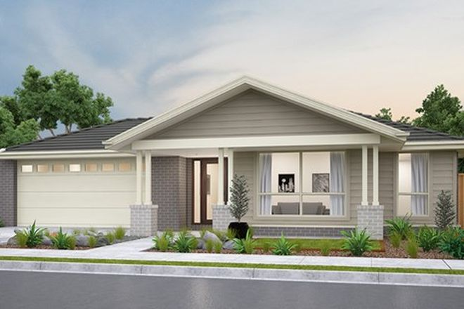 Picture of 4 New Road, BURPENGARY EAST QLD 4505