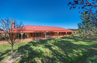Picture of 43 Spring View Lane, Mudgee NSW 2850
