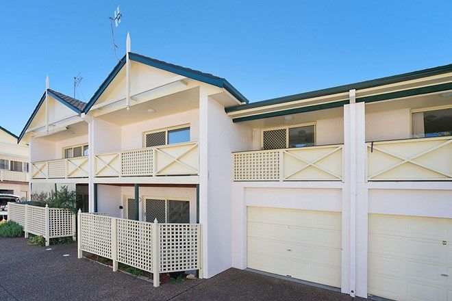 Picture of 3/1 Meredith Avenue, LEMON TREE PASSAGE NSW 2319