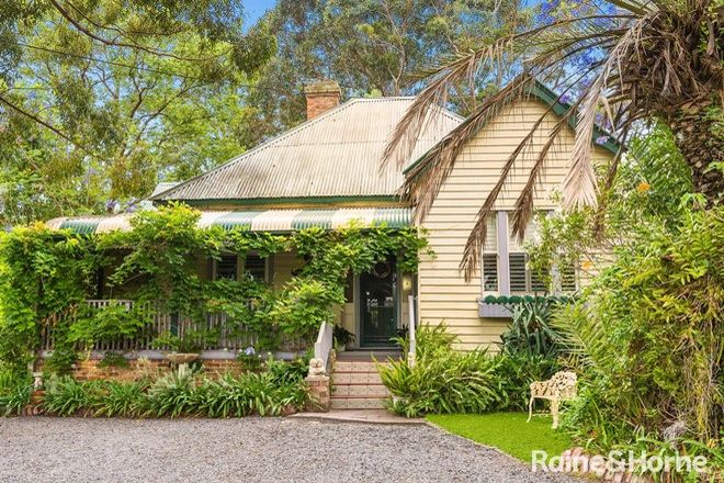 Picture of 76 East Street, NOWRA NSW 2541