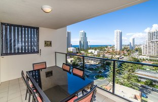 Picture of 1107/2685-2689 Gold Coast Highway, Broadbeach QLD 4218