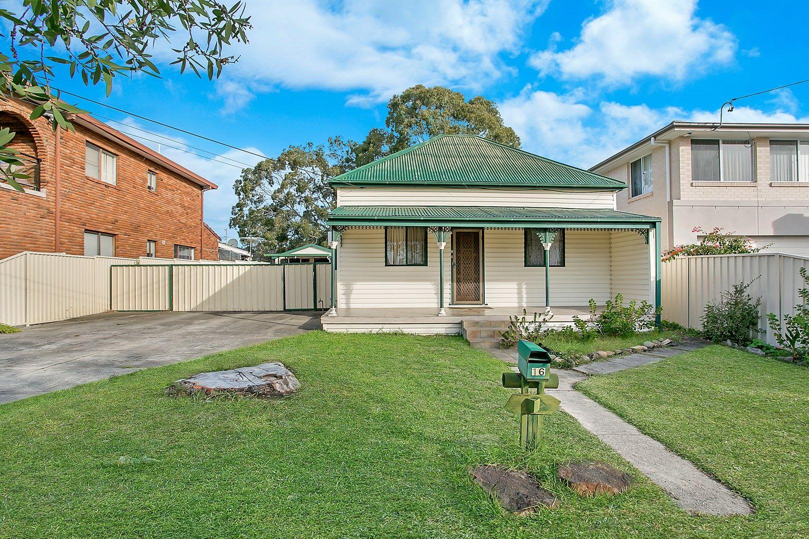 16 Winchmore  Street, Merrylands NSW 2160, Image 0