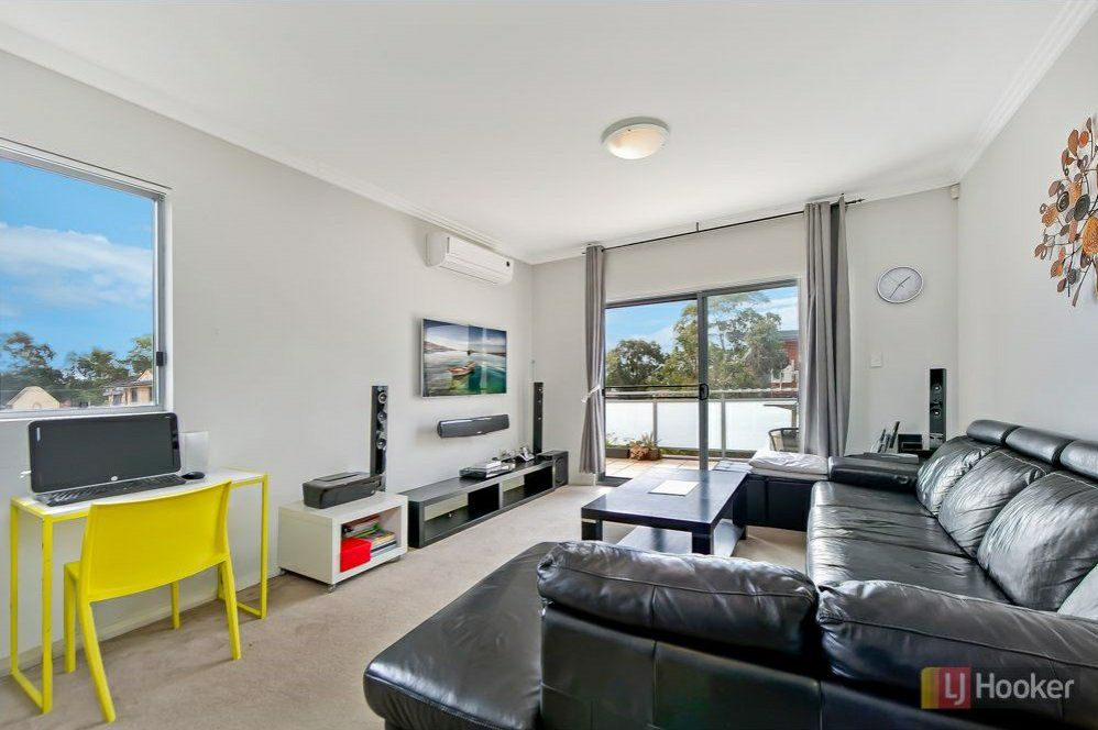 7/427-429 Guildford Road, Guildford NSW 2161, Image 1