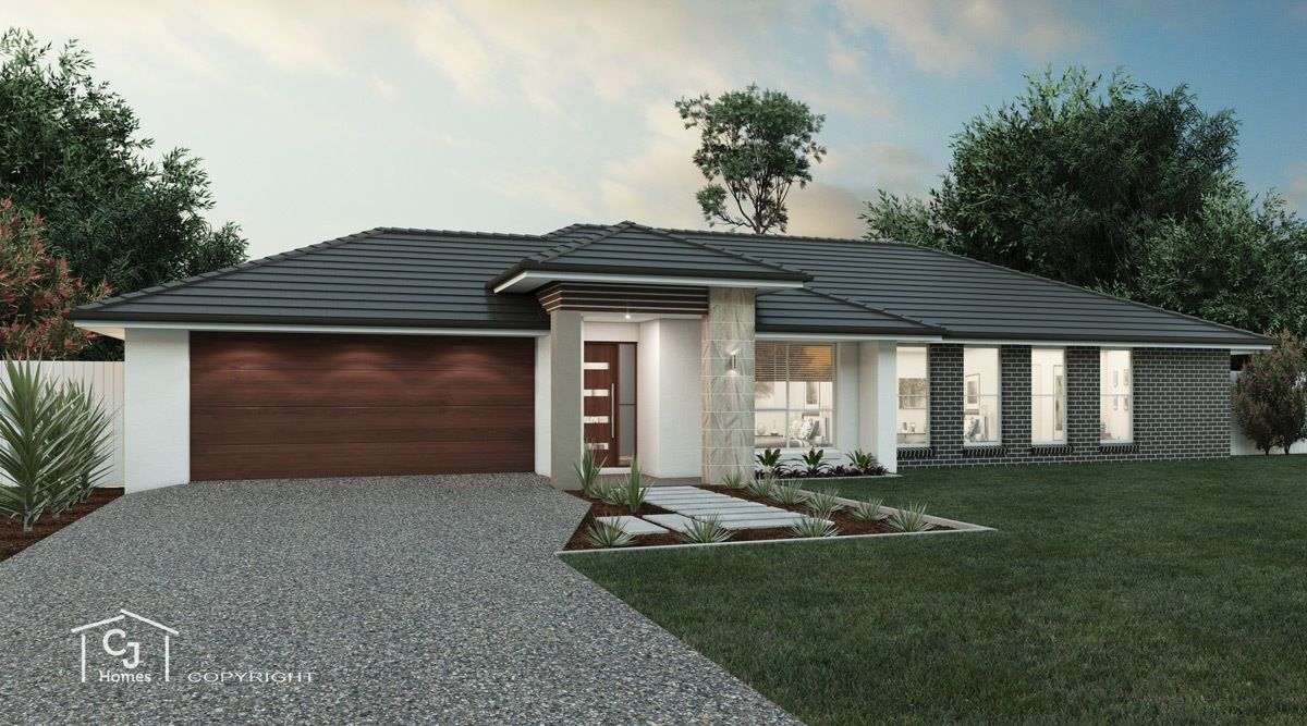 Lot 1767 Bidyan Boulevard, Spring Mountain QLD 4300, Image 0