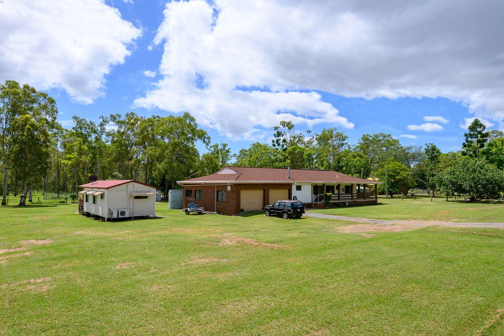 43 Chamberlain Road, Burua QLD 4680, Image 2