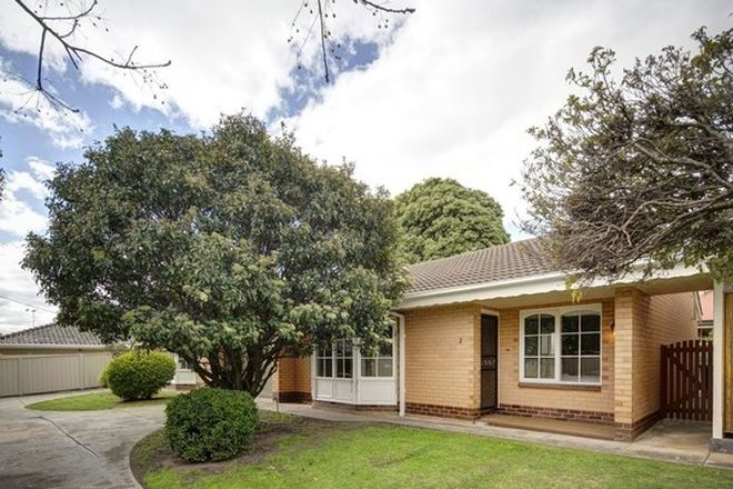 Picture of 2/21 Leonore Avenue, KENSINGTON GARDENS SA 5068