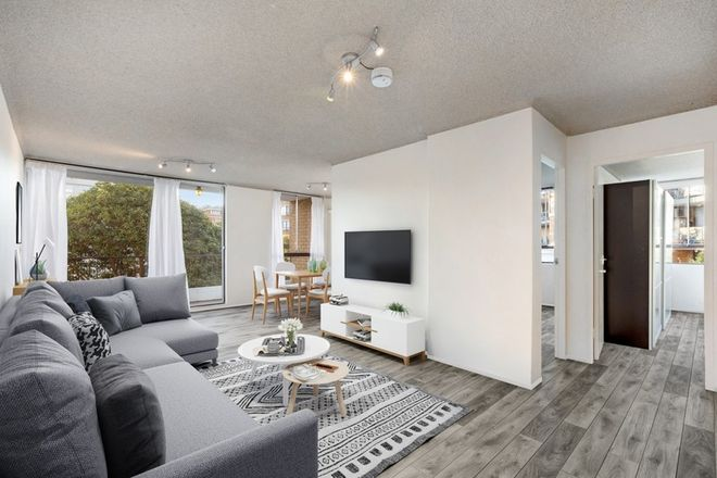 Picture of Level 4, 4D/16 Bligh Place, RANDWICK NSW 2031