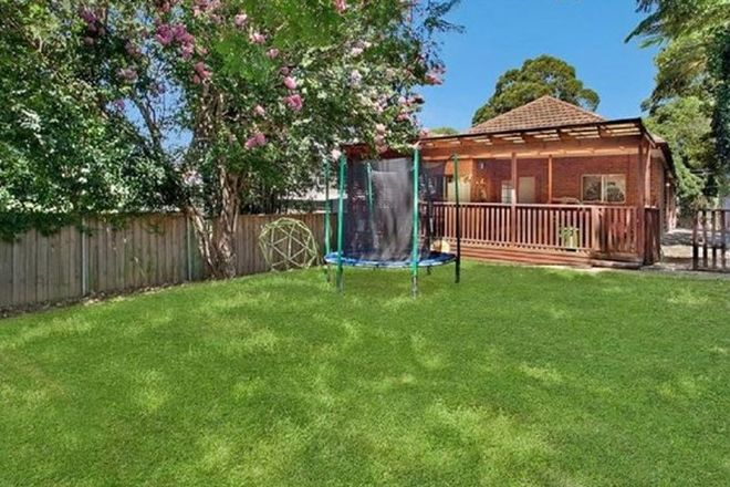 Picture of 20 Phoenix Street, LANE COVE NSW 2066