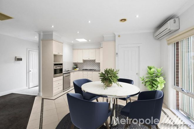 Picture of 3/5 Moon Street, BRIGHTON EAST VIC 3187