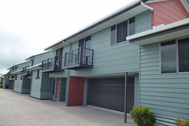 Picture of 3/6 Kennedy Street, SOUTH MACKAY QLD 4740