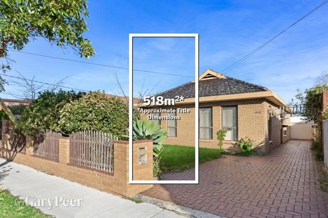 Picture of 42 Almond Street, CAULFIELD SOUTH VIC 3162