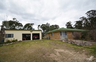 Picture of 675 Cannon Creek Road, Bapaume QLD 4352